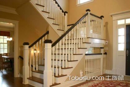楼梯又高又陡怎么改造?打造高颜值楼梯就靠这些了