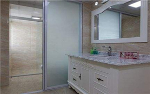 【干湿分离卫生间】干湿分离卫生间尺寸_优缺点_做法_图片