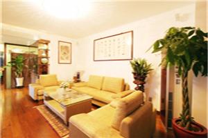 客厅风水植物