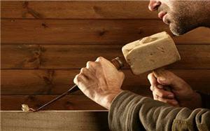 【木工施工】木工施工工艺流程_规范_注意事项_图片