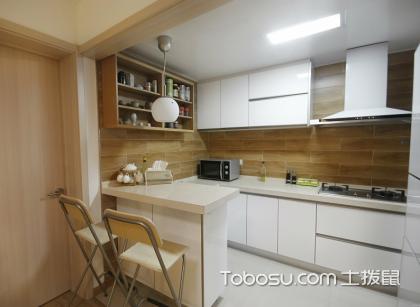 6平米厨房装修预算是多少,了解这些能有效节省费用