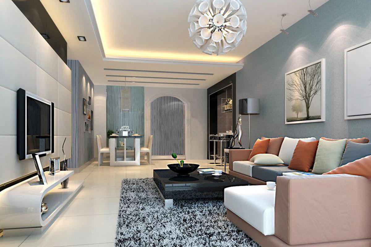 客厅装修要重视哪些风水效果?这5个风水效果要重视