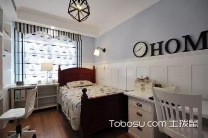 5平米儿童房装修效果图,小空间也有独特韵味