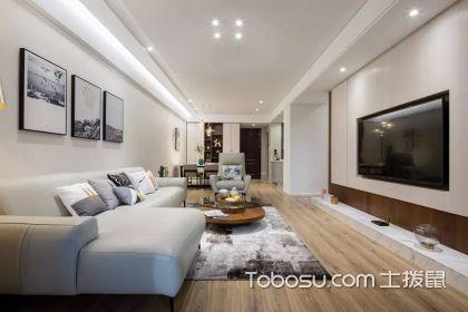 现代简约风格装修图片,带您走进一个清爽淡雅的家居空间
