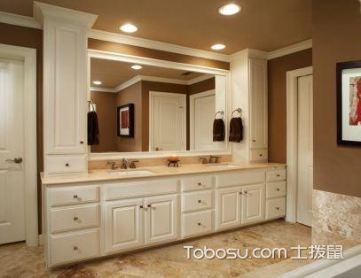 浴室柜应用有哪些重视事项,浴室柜选择措施