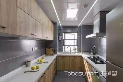 10平米厨房装修预算,做好预算让您不花冤枉钱