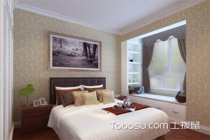 4平米小卧室怎么装修?4平米小卧室装修预算是多少?