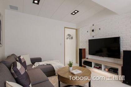 广州小户型半包装修价格,40平米房子半包多少钱?