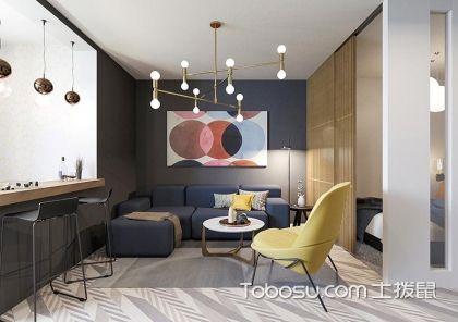 6平米客厅如何装修,6平米客厅装修技巧
