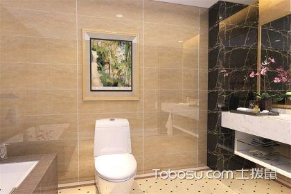 衛浴設施的清潔方法,聰明主婦都知道