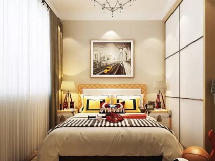 现代风格设计元素分析,用现代简约元素打造时尚家居空间