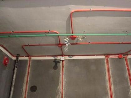 新房水电改造图设计原则有哪些?家庭水电改造预算是多少?