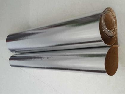 什么是鋁箔防水卷材?鋁箔防水卷材與防水涂料水有什么區別?