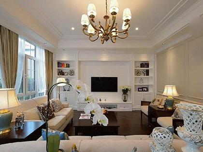 5款装修背景墙图,让背景墙来点亮您的家!