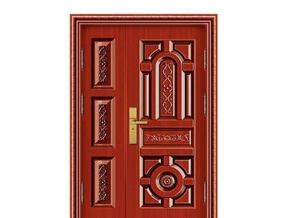 子母防盗门实用吗?什么是子母防盗门及作用