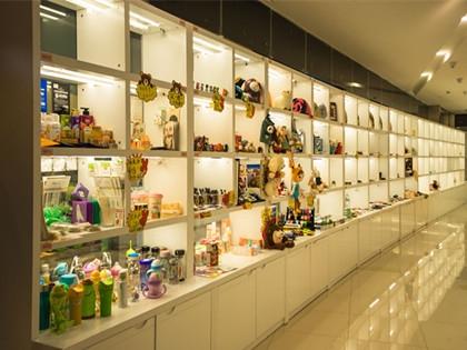 小型精品店装修效果图赏析,装修小型精品店需要注意什么