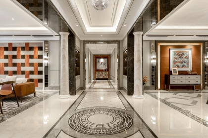 大门对电梯有什么风水禁忌?如何化解风水禁忌?