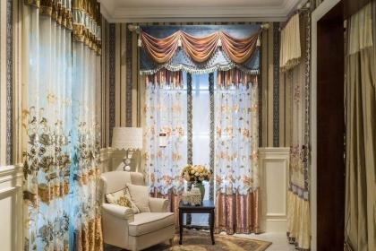 窗簾店的設計,你所不知道的窗簾店裝修技巧