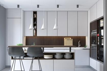 无锡吧台设计效果图,无锡2018最受欢迎的五款吧台设计