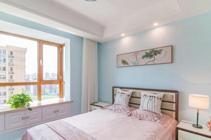 最新北歐式臥室裝修效果圖,賦予你氣質的化身