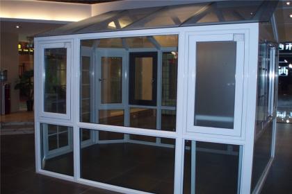 什么是塑料門窗,塑料門窗的種類和特點