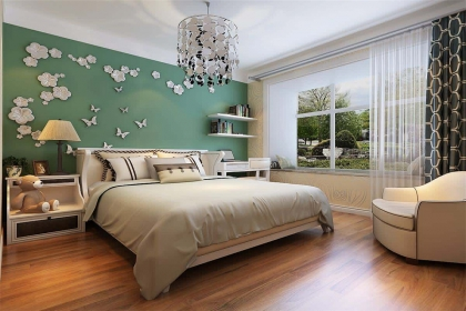 卧室装修风水,了解卧室风水布局禁忌