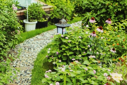 这些庭院植物寓意你都知道吗?六种寓意好的植物最适合种在庭院