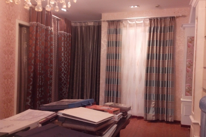 窗帘店面装修设计技巧介绍,窗帘店面装修设计要点