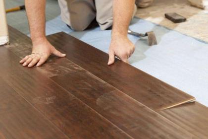 木地板安装方法,常见4种木地板安装方法介绍