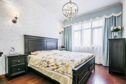 臥室床如何擺放風水好?臥室床擺放的風水禁忌介紹