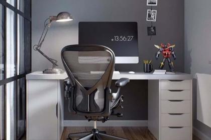 轻工业风格设计说明,打造极简质感家居空间