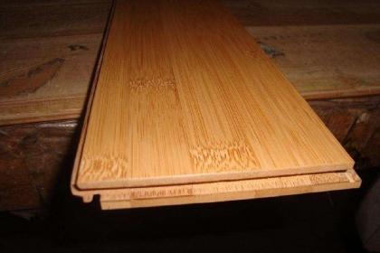 竹地板好不好?竹地板优缺点及清洁保养技巧