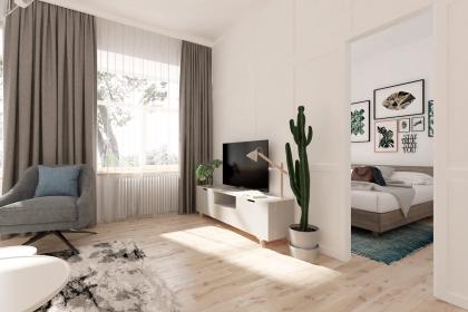 2018年小户型装修技巧,小居室装修注意事项介绍