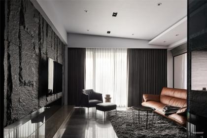 简约风格客厅设计说明,详解现代简约客厅设计