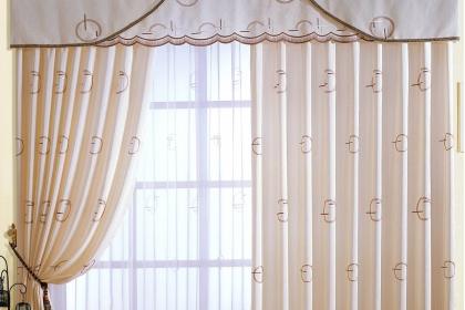 现代装修窗帘如何搭配?挑选窗帘的技巧有哪些?