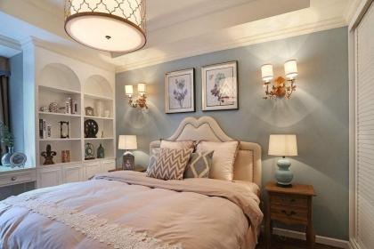 2018年长卧室设计技巧,长卧室装修注意事项