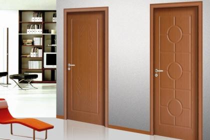 烤漆門與免漆門的區別,分析烤漆門與免漆門哪個好