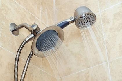 家用淋浴噴頭如何選購?淋浴噴頭的選購技巧