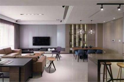 电视机背景墙设计,电视背景墙设计风格有哪些