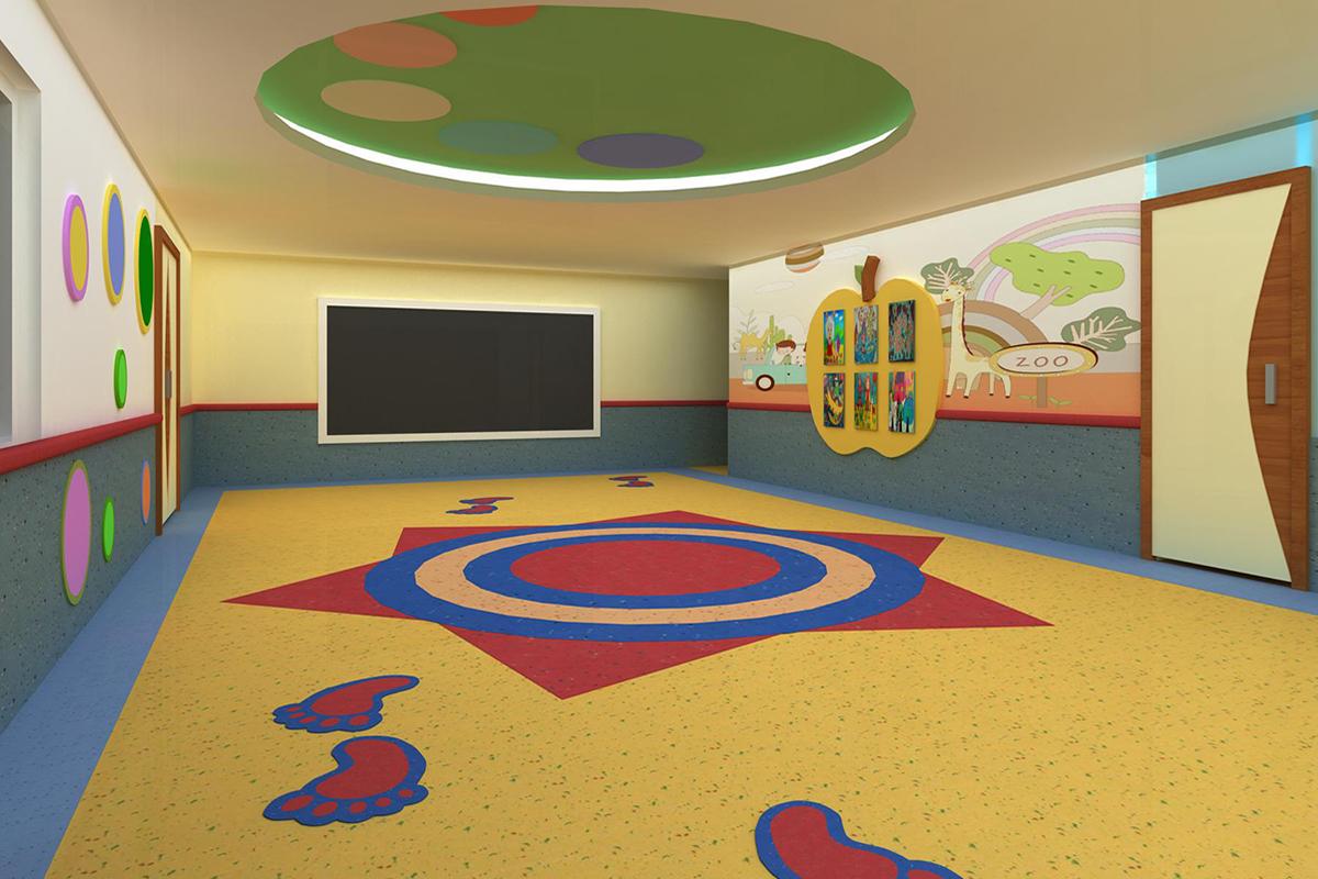 运动地板特点介绍,运动地板有哪些特点