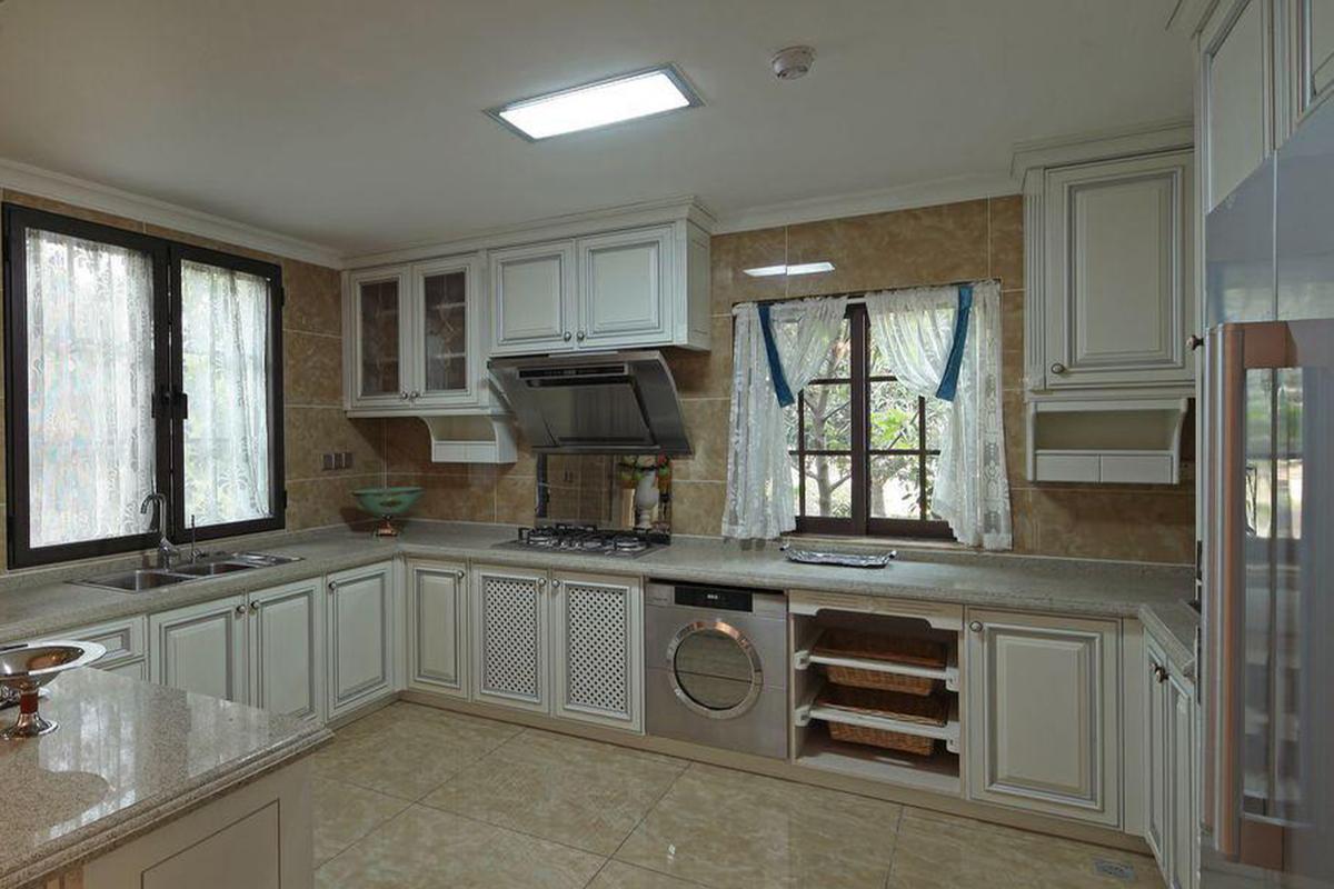 厨房位置与风水的讲究,厨房摆放在什么位置好