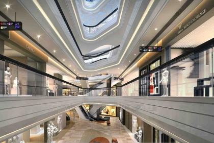 如何做好商場的空間布局?百貨商場設計規劃要點分析