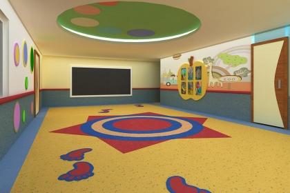 運動地板特點介紹,運動地板有哪些特點