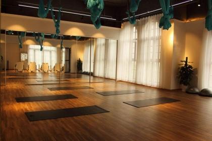 运动地板挑选方法,家庭使用运动地板的好处及挑选技巧