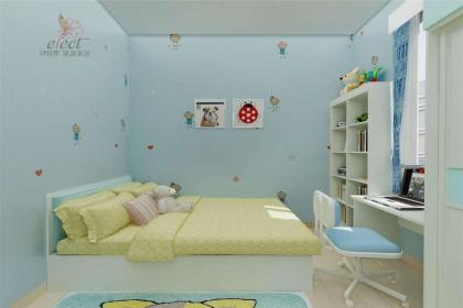 儿童房灯光设计,儿童房灯光如何巧妙设计