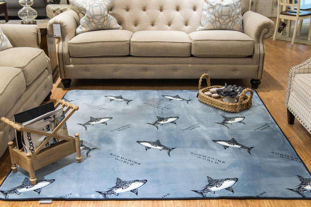 地毯铺设有什么风水讲究?家居地毯的风水禁忌知识介绍
