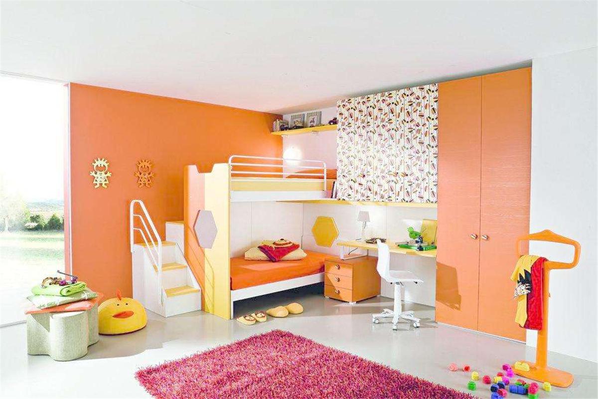 儿童房装修注意事项,儿童房应该如何装修