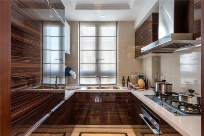厨房装修设计,如何打造让人满意的厨房