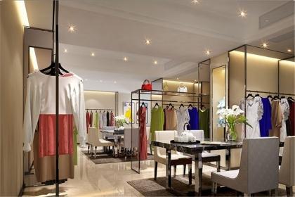 服装店装修风格,服装店装修风格如何设计
