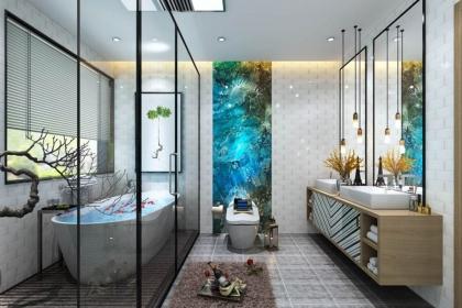 卫生间墙砖如何选购?学会6个技巧轻松选购墙砖